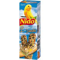 Barrita de huevo canario NIDO, caja 45 g