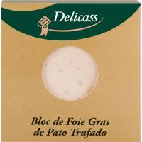 Pato trufado DELICASS, blister 40 g