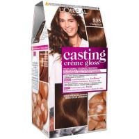 Tinte castaño N.535 CASTING Creme Gloss, caja 1 ud.