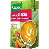 Crema Alicia KNORR, brik 500 ml
