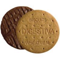 Galleta Digestive de chocolate sin azúcares ZERO, caja 270 g