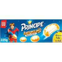 GFalleta Príncipe Estrella de chocolate blanco LU, caja 225 g