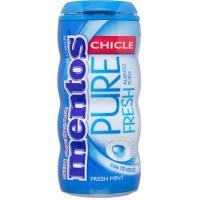 Pocket de menta fresca Lc MENTOS, bote 30 g