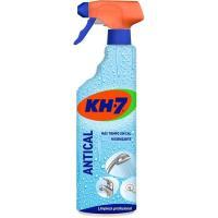 Limpiador antical baño KH-7, pistola 750 ml