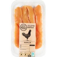 Solomillos de pollo E. NATUR Reyno Gourmet, bandeja aprox. 300 g