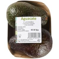 Aguacate, bandeja 2 unid.