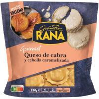 Gourmet queso de cabra RANA, bolsa 250 g