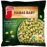 Haba baby FINDUS, bolsa 400 g