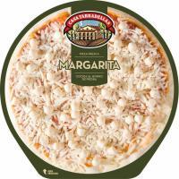 Pizza margarita CASA TARRADELLAS, 1 ud., 340 g