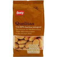 Quelita integral QUELY, bolsa 200 g