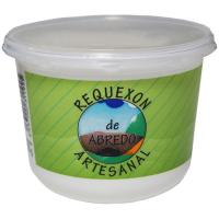 Requesón artesano ABREDO, tarrina 500 g