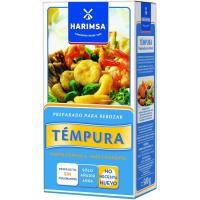 Preparado para rebozar tempura HARIMSA, caja 500 g