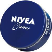 Crema corporal NIVEA, lata 400 ml