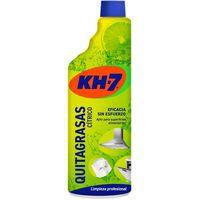 Quitagrasas cítrico KH-7, recambio 750 ml
