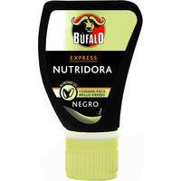 Crema nutridora color negro BÚFALO, bote 1 ud.