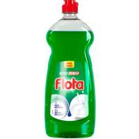 Lavavajillas FLOTA, botella 1,25 litros