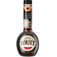 Vinagre de Jerez LOUIT, botella 25 cl