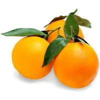 Naranja con hoja balear, al peso, compra mínima
