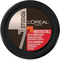 Crema indestructible STUDIO LINE, tarro 75 ml