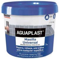 AGUAPLAST Masilla universal, 1kg
