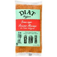 Azúcar moreno de caña DIET, paquete 500 g