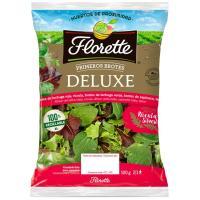 Primeros Brotes Deluxe FLORETTE, bolsa 100 g