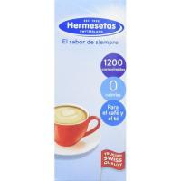 Hermesetas en comprimidos HERMESETAS, caja 1.200 unid.