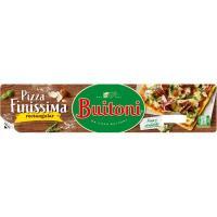 Masa de pizza finíssima BUITONI, paquete 250 g