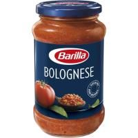 Salsa bolognese BARILLA, frasco 400 g