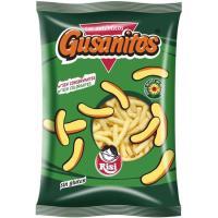 Gusanitos RISI, bolsa 85 g