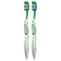 Cepillo dental Max White COLGATE, pack 1+1 ud