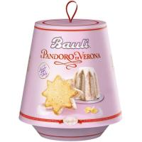 Pandoro BAULI, caja 500 g