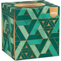 Pañuelo facial KLEENEX Collection, caja 56 uds.