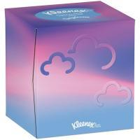 Tissue facial KLEENEX Collection, caja 56 uds.