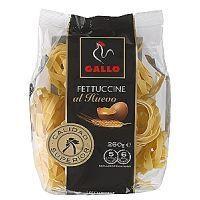 Fettuccine de huevo GALLO, paquete 250 g