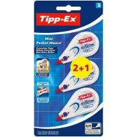 Cinta correctora mini TIPP-EX