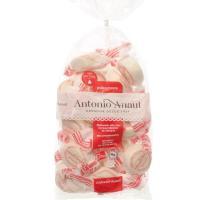 Polvorón sin huevo-leche-fr. secos-cons. ANTÓN ANAUT, caja 400 g
