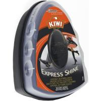 Esponja negra KIWI, pack 1 unid.