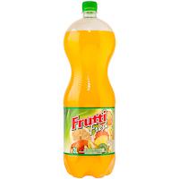 Tutti Fruti TUTTI FRUTTI, botella 2 litros