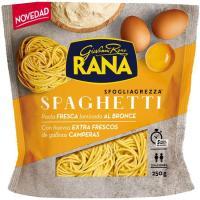 Spaguetti RANA, bolsa 250 g