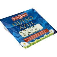 Queso azul RENY PICOT, cuña 100 g