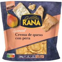 Gourmet Ravioli de pera-queso RANA, bolsa 250 g