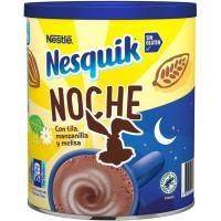 Cacao soluble noche NESQUIK, lata 400 g