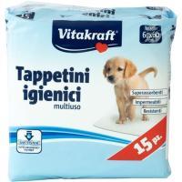 Almohadillas sanitarias VITAFRAFT, pack 1 unid.