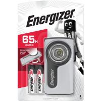 Linterna Compact Led ENERGIZER (incluye 3 pilas HR06 AA), 1 ud