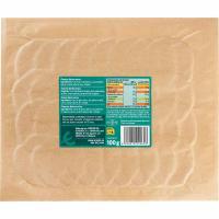 Chorizo ibérico EROSKI, sobre 100 g