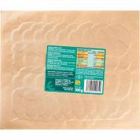 Salchichón ibérico EROSKI, sobre 100 g