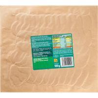 Lomo cebo campo ibérico 50% raza ibérica EROSKI, sobre 100 g