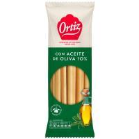 Palitos aceite de oliva BIMBO, bolsa 60 g