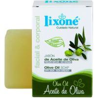 Jabón de aceite de oliva LIXONÉ, bote 125 ml
